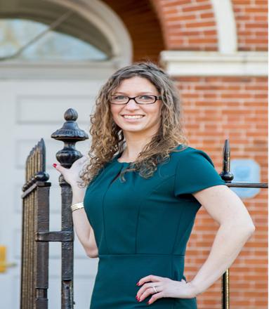 Kelley Spigel -Glen Burnie Maryland Divorce Attorney - Custody, Child Support and Alimony