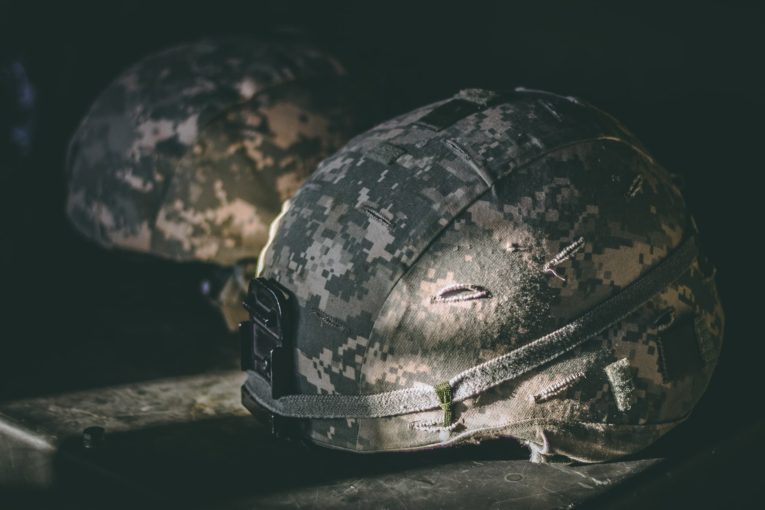 Maryland Military Divorce Attorney